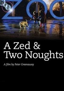 Zoo - Um Z & Dois Zeros - Poster / Capa / Cartaz - Oficial 4