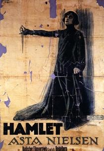 Hamlet - Poster / Capa / Cartaz - Oficial 1