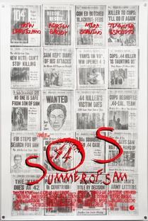 O Verão de Sam - Poster / Capa / Cartaz - Oficial 11