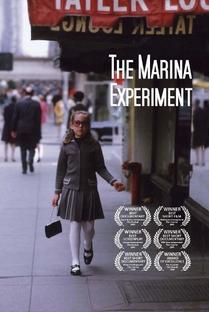 O Experimento Marina - Poster / Capa / Cartaz - Oficial 1