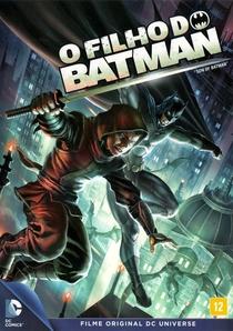 O Filho do Batman - Poster / Capa / Cartaz - Oficial 2