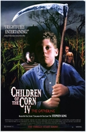 Colheita Maldita 4 (Children of the Corn IV: The Gathering)