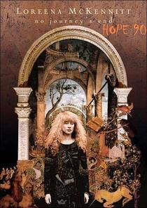 Loreena McKennitt: No Journey's End - Poster / Capa / Cartaz - Oficial 1