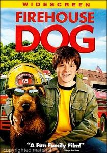 O Cachorro Bombeiro - Poster / Capa / Cartaz - Oficial 1