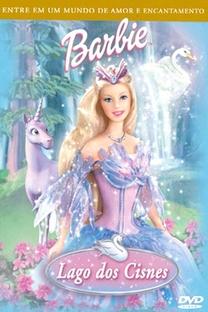 Barbie - Lago dos Cisnes - Poster / Capa / Cartaz - Oficial 1