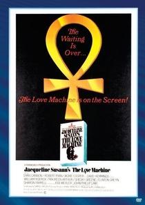 A Máquina do Amor - Poster / Capa / Cartaz - Oficial 3