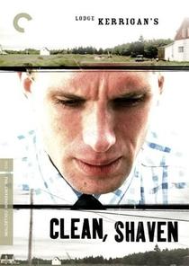 Clean, Shaven - Poster / Capa / Cartaz - Oficial 1