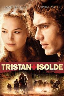 Tristão & Isolda - Poster / Capa / Cartaz - Oficial 6