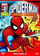 Homem Aranha e Seus Incríveis Amigos (2ª Temporada) (Spider-Man and His Amazing Friends (Season 2))