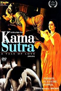 Kama Sutra: Um Conto de Amor - Poster / Capa / Cartaz - Oficial 4