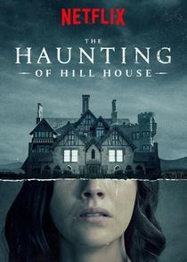 A Maldição da Residência Hill (1ª Temporada) - Poster / Capa / Cartaz - Oficial 6