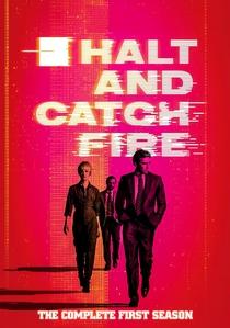 Halt and Catch Fire (2ª Temporada) - Poster / Capa / Cartaz - Oficial 2