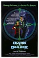 Os Heróis Não Têm Idade (Cloak & Dagger)