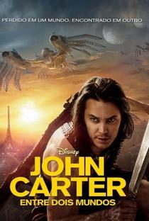 John Carter: Entre Dois Mundos - Poster / Capa / Cartaz - Oficial 11
