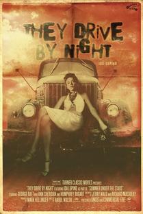 Dentro da Noite - Poster / Capa / Cartaz - Oficial 2