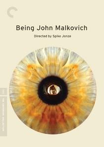 Quero Ser John Malkovich - Poster / Capa / Cartaz - Oficial 3