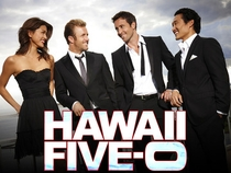 Havaí 5-0 (2ª Temporada) - Poster / Capa / Cartaz - Oficial 2