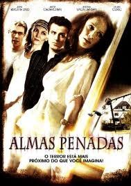 Almas Penadas - Poster / Capa / Cartaz - Oficial 1