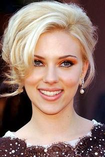 Scarlett Johansson - Poster / Capa / Cartaz - Oficial 3