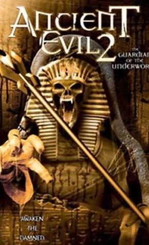 Anubis O Guardião Das Trevas 5 De Abril De 2005 Filmow