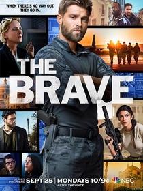 The Brave - Poster / Capa / Cartaz - Oficial 1