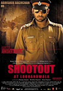 Shootout at Lokhandwala - Poster / Capa / Cartaz - Oficial 9