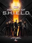 Agentes da S.H.I.E.L.D. (1ª Temporada) (Marvel's Agents of S.H.I.E.L.D. (Season 1))