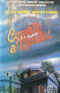 Convite à Morte - Poster / Capa / Cartaz - Oficial 8