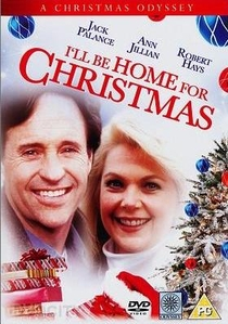 I'll Be Home for Christmas - Poster / Capa / Cartaz - Oficial 1