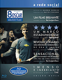 A Rede Social - Poster / Capa / Cartaz - Oficial 6