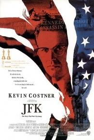 JFK - A Pergunta Que Não Quer Calar - Poster / Capa / Cartaz - Oficial 3