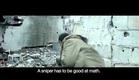 O Atirador de Elite de Kobani | The Sniper of Kobani - COMPETIÇÃO INTERNACIONAL: CURTAS-METRAGENS