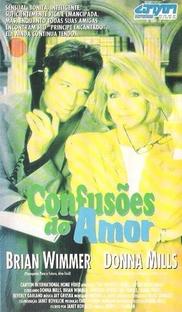 Confusões do Amor - Poster / Capa / Cartaz - Oficial 1