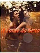A Fome do Sexo - Poster / Capa / Cartaz - Oficial 1