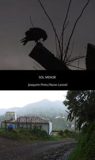 Sol Menor - Poster / Capa / Cartaz - Oficial 1