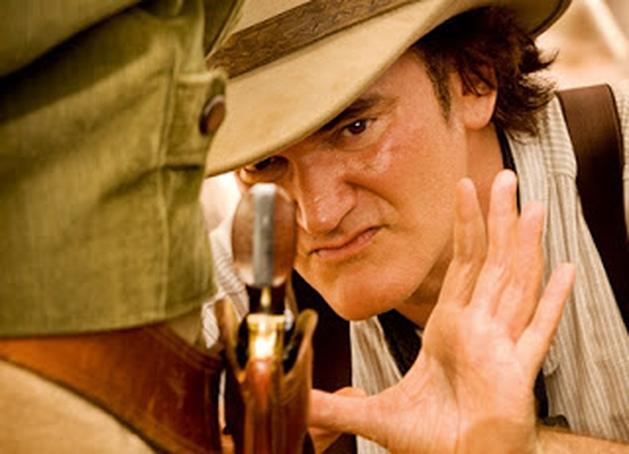 Tarantino fala do possível filme que encerraria a trilogia - Bastardos Inglórios e Django Livre