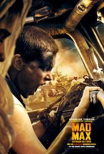 Mad Max: Estrada da Fúria - Poster / Capa / Cartaz - Oficial 18