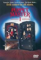 Bonecos da Morte (Puppetmaster)