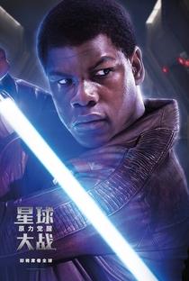 Star Wars, Episódio VII: O Despertar da Força - Poster / Capa / Cartaz - Oficial 28