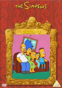 Os Simpsons (0ª Temporada) The Tracey Ullman Show - Poster / Capa / Cartaz - Oficial 1