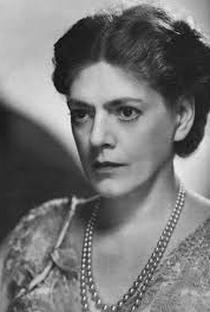 Ethel Barrymore - Poster / Capa / Cartaz - Oficial 1