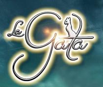 A Gata - Poster / Capa / Cartaz - Oficial 5