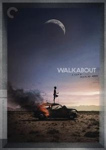 A Longa Caminhada - Poster / Capa / Cartaz - Oficial 1