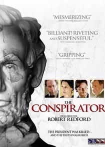 Conspiração Americana - Poster / Capa / Cartaz - Oficial 6
