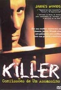 Killer - Confissões de Um Assassino - Poster / Capa / Cartaz - Oficial 2
