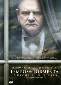 Tempos de Tormenta - Poster / Capa / Cartaz - Oficial 2