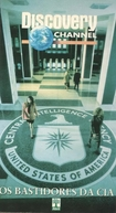 Discovery Chanel - Os Bastidores da Cia (CIA: America's Secret Warriors)