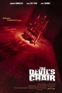 A Cadeira do Diabo - Poster / Capa / Cartaz - Oficial 1