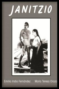 Janitzio - Poster / Capa / Cartaz - Oficial 1