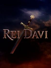 Rei Davi - Poster / Capa / Cartaz - Oficial 3